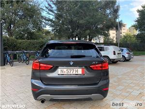 Bmw X1 XDrive // 2.0d 150 CP // Distronic Plus // Camera Marsharier // Pilot Automat // Full Laser - imagine 11