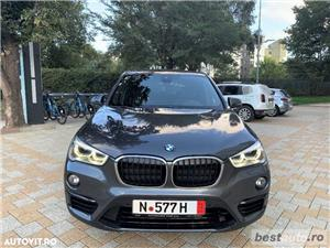 Bmw X1 XDrive // 2.0d 150 CP // Distronic Plus // Camera Marsharier // Pilot Automat // Full Laser - imagine 9