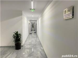 Auchan Militari,ap. 3 cam,baie cu geam,materiale inoxidabile,loc parcare inclus. - imagine 6