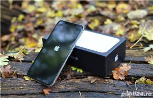 NOU: iPhone 11 Pro Max Replica / Wireless Charger / NOU Sigilat - imagine 5