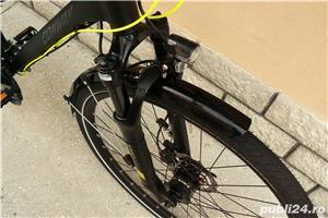 Bicicleta trekking Conway - imagine 2