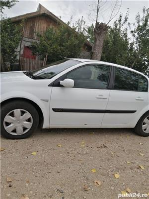 Renault Megane 2 - imagine 5