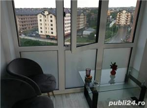 LUX! Apartament cu 2CD, 62mp utili, etajul 5/12, sos Nicolina, 59000 e - imagine 3