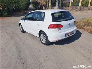 Vw Golf 6 - imagine 10