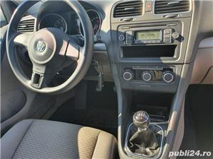 Vw Golf 6 - imagine 3