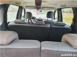Dacia Lodgy  - imagine 5