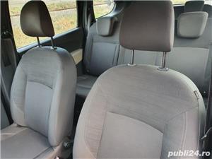 Dacia Lodgy  - imagine 6