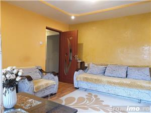 Apartament 3 camere, decomandat, zona Soarelui - imagine 8