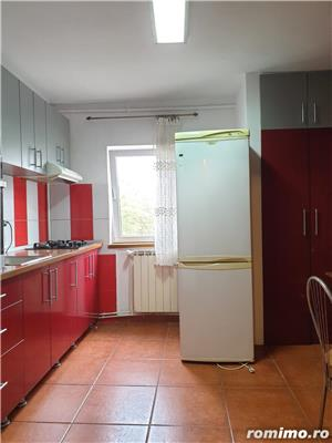 Apartament 3 camere, decomandat, zona Soarelui - imagine 13