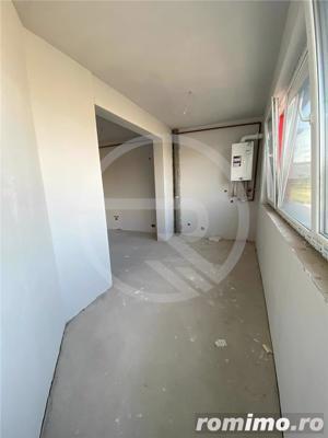 Apartament 2 camere,61 mp,constructie Noua cu CF+parcare subterana! - imagine 11