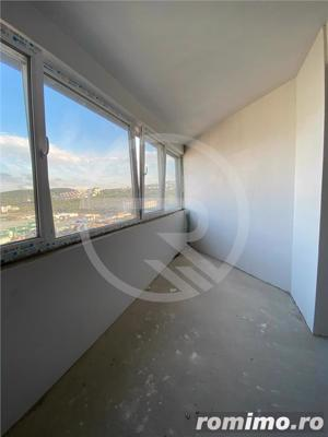 Apartament 2 camere,61 mp,constructie Noua cu CF+parcare subterana! - imagine 8