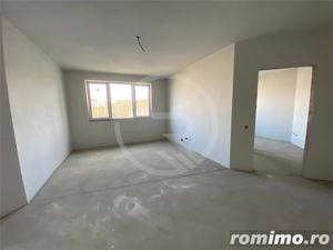 Apartament 2 camere,61 mp,constructie Noua cu CF+parcare subterana! - imagine 6