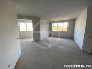 Apartament 2 camere,61 mp,constructie Noua cu CF+parcare subterana! - imagine 2