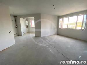 Apartament 2 camere,61 mp,constructie Noua cu CF+parcare subterana! - imagine 1