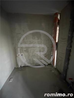 Apartament 2 camere,61 mp,constructie Noua cu CF+parcare subterana! - imagine 20