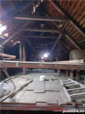 Casa + Pod mansardabil- Piata Unirii - pretabila si firma - cabinet - etc   - imagine 4