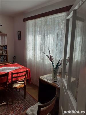 Casa + Pod mansardabil- Piata Unirii - pretabila si firma - cabinet - etc   - imagine 3