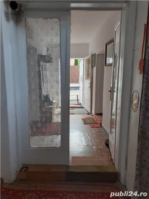 Casa + Pod mansardabil- Piata Unirii - pretabila si firma - cabinet - etc   - imagine 9