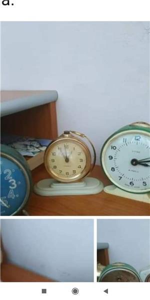 Ceasuri de masa.  - imagine 1