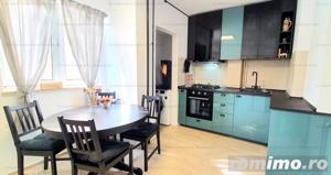 Apartament lux 3 camere zona Piata Alba Iulia - imagine 3