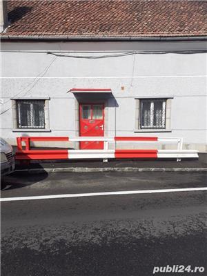 Casa + Pod mansardabil- Piata Unirii - pretabila si firma - cabinet - etc   - imagine 2