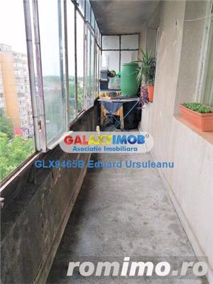 Apartament 2 camere metrou Piata Sudului - Oltenitei, balcon - imagine 8