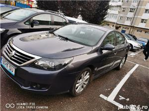 Renault Latitude  - imagine 2