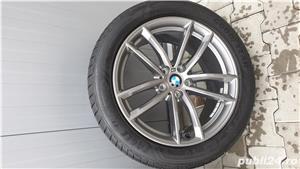Vand jante BMW Originale M 662 cu anvelope Goodyear  Runflat - imagine 5