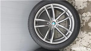 Vand jante BMW Originale M 662 cu anvelope Goodyear  Runflat - imagine 4
