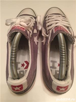 Teniși Converse originali - imagine 2