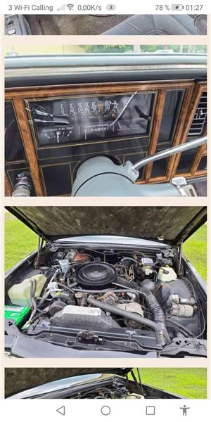Buick riviera  - imagine 7
