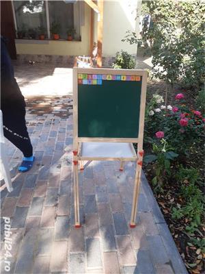 Tablă magnetică  pentru copii. - imagine 1