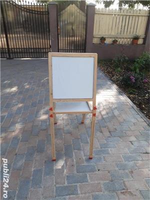 Tablă magnetică  pentru copii. - imagine 3