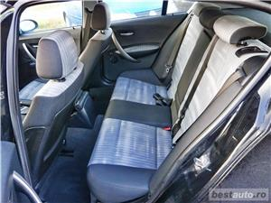 BMW 118i - GARANTIE 12 LUNI - BENZINA - 2005/2006 - EURO 4 - RATE FIXE avans 0%. - imagine 14