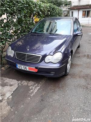 Mercedes-benz 200  - imagine 5