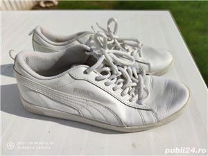 Adidasi fete Puma - imagine 1