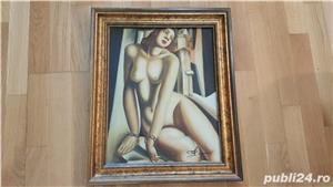 Tablou arta erotica - imagine 1