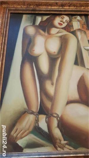 Tablou arta erotica - imagine 3