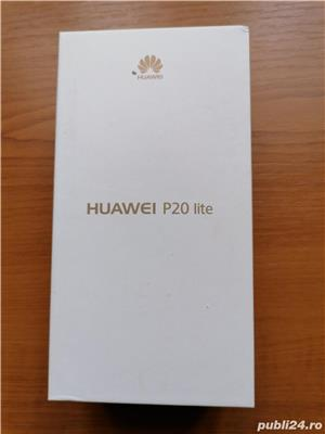Vând Huawei P20 Lite 2018, 64/4 GB, preț: 500 lei - imagine 1