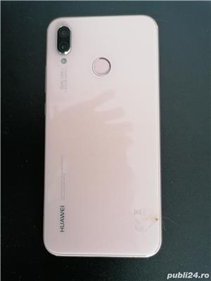 Vând Huawei P20 Lite 2018, 64/4 GB, preț: 500 lei - imagine 2