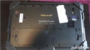 """Tableta Dell Latitude 12 7000 7202 Rugged 11,6 """" + tastatura G17CY - imagine 5"""