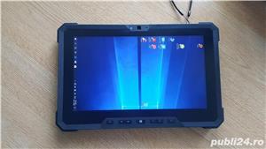 """Tableta Dell Latitude 12 7000 7202 Rugged 11,6 """" + tastatura G17CY - imagine 4"""