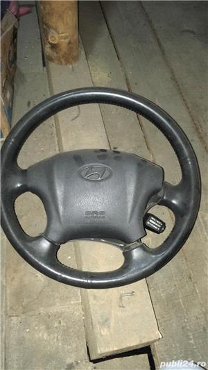 Hyundai Tucson - imagine 3