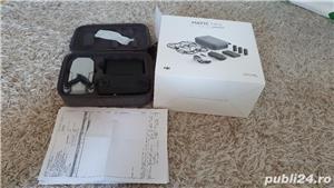 Drona DJI Mavic Mini Fly More Combo cu asigurare, factura garantie - imagine 2