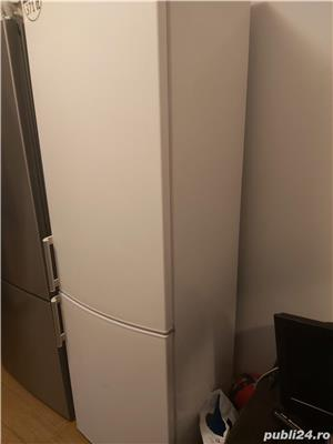 Combina frigorifica Whirlpool 371L - imagine 2