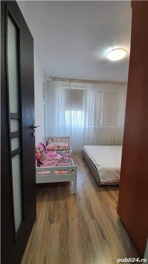 Vand Apartament 2 camere Titulescu - Grivita 52mp utili - imagine 4