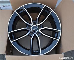 """Jante Keskin KT21 noi 20"""" 5x112 VW, Seat, Skoda, Audi, Mercedes - imagine 1"""