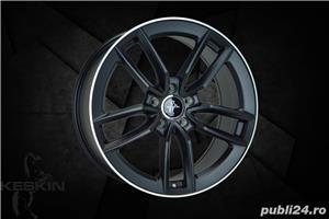 """Jante Keskin KT21 noi 20"""" 5x112 VW, Seat, Skoda, Audi, Mercedes - imagine 4"""