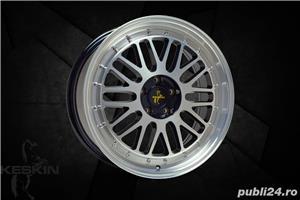 """Jante Keskin KT22 noi 19"""" VW, Seat, Skoda, Audi, Mercedes, BMW - imagine 2"""