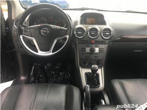 Opel Antara  - imagine 9